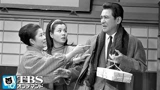 寿司屋の娘・あき子(中村玉緒)が、嫁ぎ先から息子と一緒に戻ってきた。幼な...