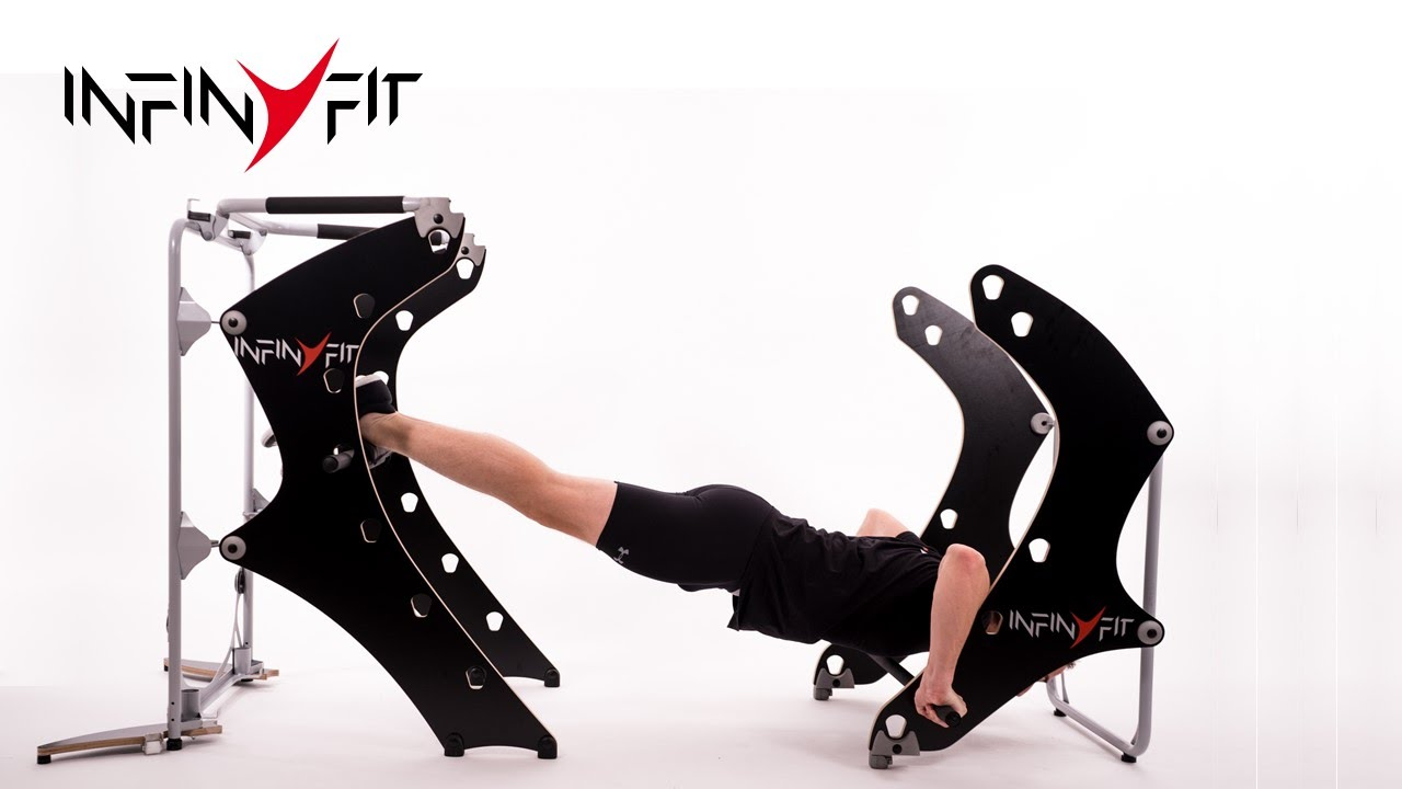 infinyfit appareil de musculation professionnel. Black Bedroom Furniture Sets. Home Design Ideas