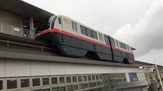沖縄都市モノレール ゆいレール 赤嶺駅