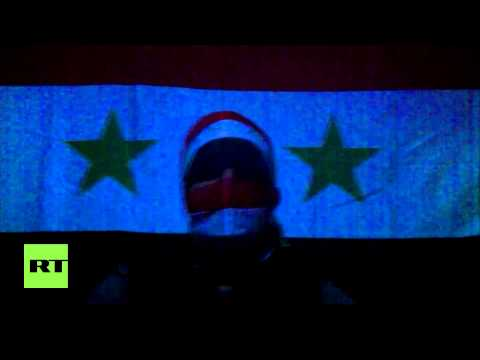 """Syria: EXCLUSIVE: Syrian Electronic Army say AP hack """"greatest yet"""""""