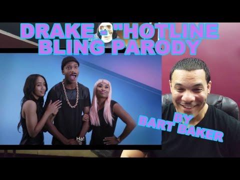 Hotline Bling Video (PARODY/SKIT) - youtube.com