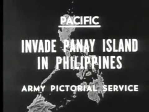 Panay Island Invasion