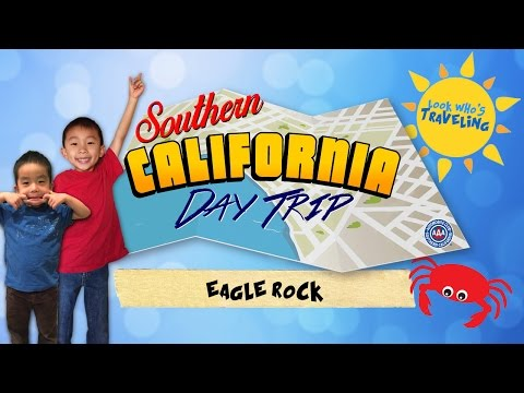 Things to do in Eagle Rock (Southern California Auto Club Day Trip): Look Who's Traveling