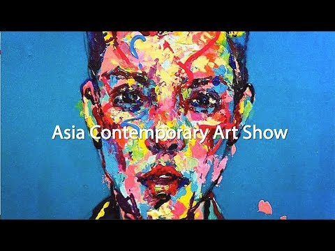 Asia Contemporary Art Show 2018 Spring Edition