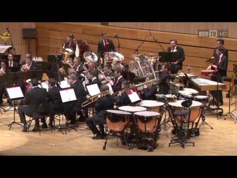 Blackbird Special - Brass Band OÖ