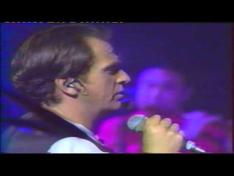 Peter Gabriel - Blood of Eden / Digging In The Dirt - France TV, Taratatà Special June 19, 1993