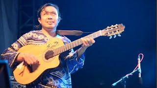 2015 Rainforst World Music Festival - SAYU ATENG…ECHOES OF BORNEO (Sarawak, Malaysia)