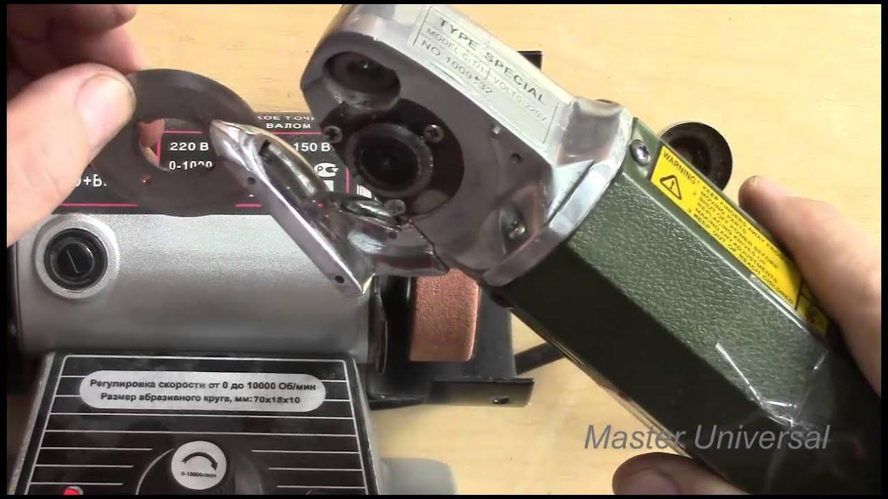 Дисковый раскройный нож YJ-100 Aurora - YouTube