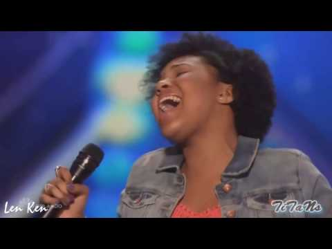 All Singer Auditions America's Got Talent 2016