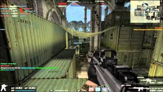 Combat Arms Commentary #10  Internet Probleme gelöst, Video-Flut incoming!  Otterbein