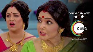 Krishnakoli - Indian Bangla Story - Episode 26 - Zee Bangla TV Serial - Best Scene