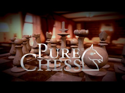 Difficulty 1 - Monkey | Local Play | Pure Chess® |