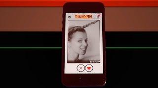 Einhorn - Stay (Tinder Video)