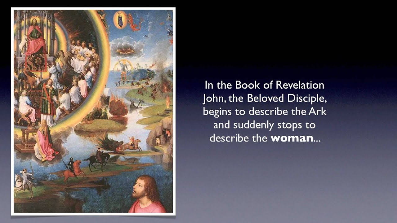 Mary in the Bible