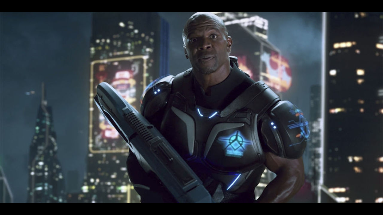 Image result for crackdown 3