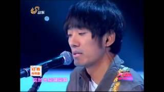 中国星力量:时光谣纯净版-王梵瑞
