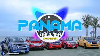 ปานามา 2017 (Panama) Djtom IntheMix