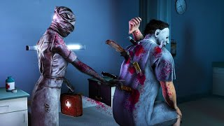 MA INJUNGHIE EL, BACUUL | DEAD BY DAYLIGHT