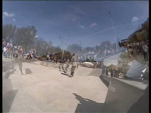 Opening skatepark Leidschendam