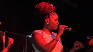 Chrisette Michele - Epiphany {Live@ Bizz