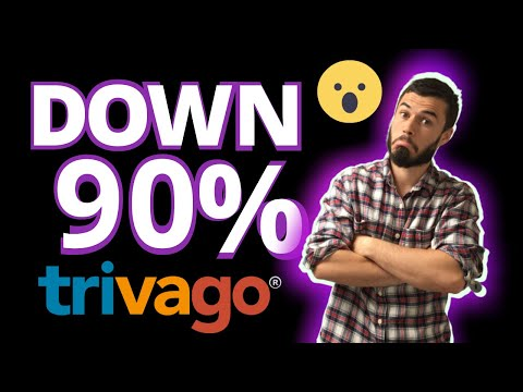 TRIVAGO (TRVG) Stock Review - Potential Turnaround?