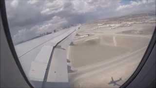 Leaving Las Vegas on JetBlue
