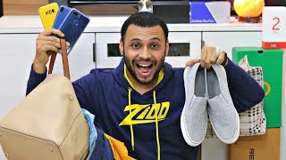 UIC SHOPPING HAUL | What Did I Buy ? How Much did I Save ?