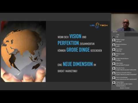 USI Tech  Produktschulung Deutsch