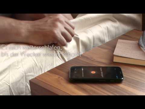 Motorola Moto X - Immer bereit #1