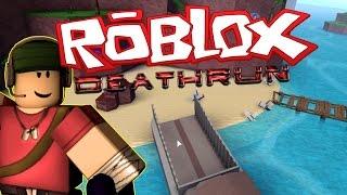 Roblox: Noob Jump [Deathrun] - Parte 6