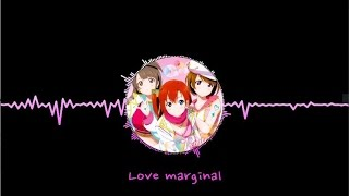 ラブライブ!sound spectrum Love marginal 러브라이브! Love marginal 사운드 스펙트럼.