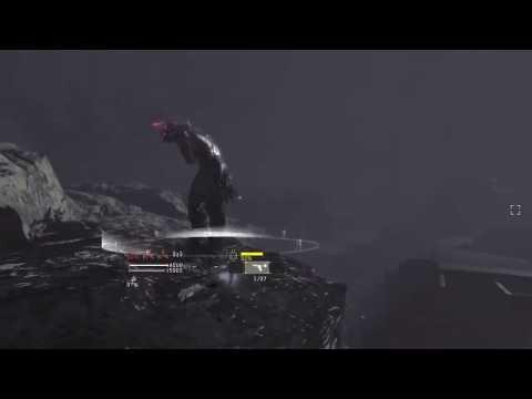 Metal Gear Survive (Africa Material Run + Fast Kuban & Ammo)
