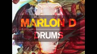 Marlon D - Power Of The Drum Featuring Boddhi Satva (Original Mix)