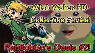 Wind Waker HD - PuhBuhGu