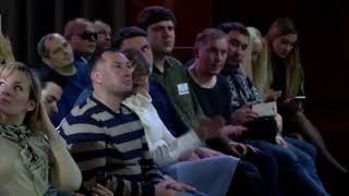 Саакашвили: Они говорят, выхода нет, все замазаны. Так что всем теперь, в Польшу ехать!?