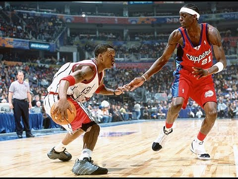 NBA Best Streetball Moves Of All Time