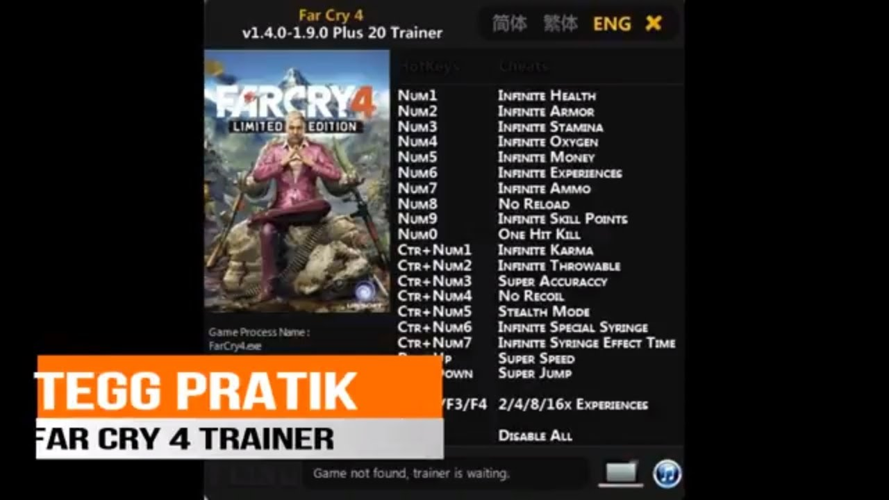 download trainer