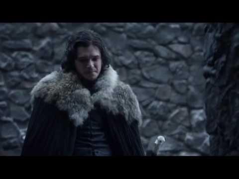 jon snow getting valyrian sword