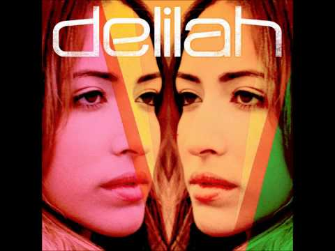 Delilah - I'll be waiting