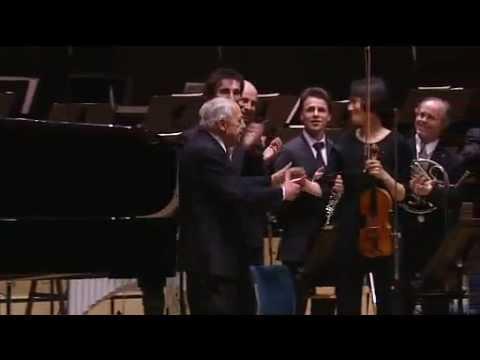 Pierre Boulez. Dérive 2  directed by Boulez (48 m.)