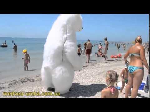 Встречи с белым медведем: severin60