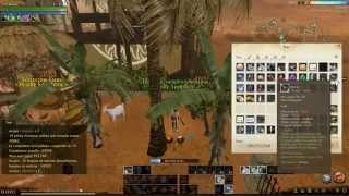 [Archeage] Comment se faire des golds avec le Housing