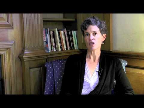 Dartmouth Professor Examines Gertrude Steins Friendship With Sympathizer