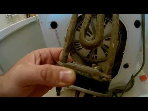 КАК и ЧЕМ легко очистить стиральную машину? Мой опыт. NGиз YouTube · С высокой четкостью · Длительность: 7 мин32 с  · Просмотры: более 354000 · отправлено: 29/09/2014 · кем отправлено: Nataly Gorbatova