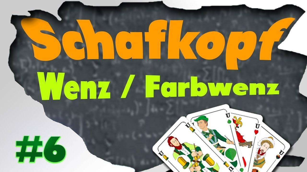 Wenz Schafkopf