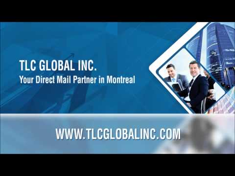 Direct Mail Montreal