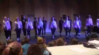 McDade-Cara Grease 2015 (Lynn Feis Treble Reel Party)