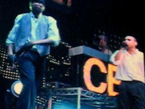 Forever - Chris Brown Sydney