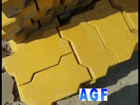 best interlocking pavers making machinery