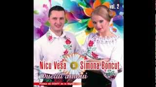 Simona Boncut & Nicu Vesa - Lenesa-i muierea mea - Album nou 2013